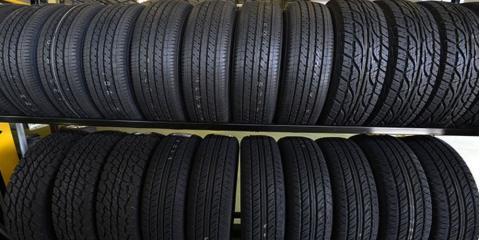 Brad's Tires image 1
