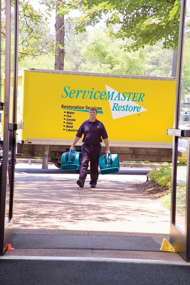 ServiceMaster Of White Plains image 1