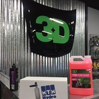 High Definition Car Care Products image 3