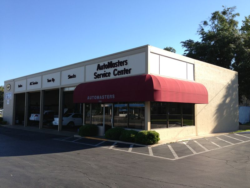 Automasters Service Center In Ocala Fl 352 368 2