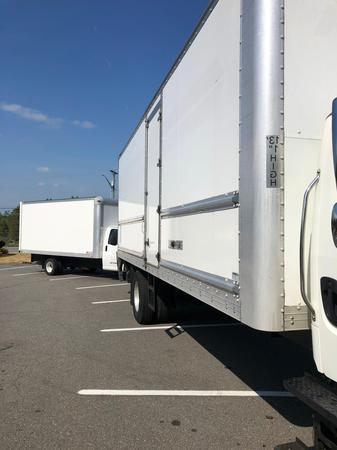 Moving Company in Newton, MA