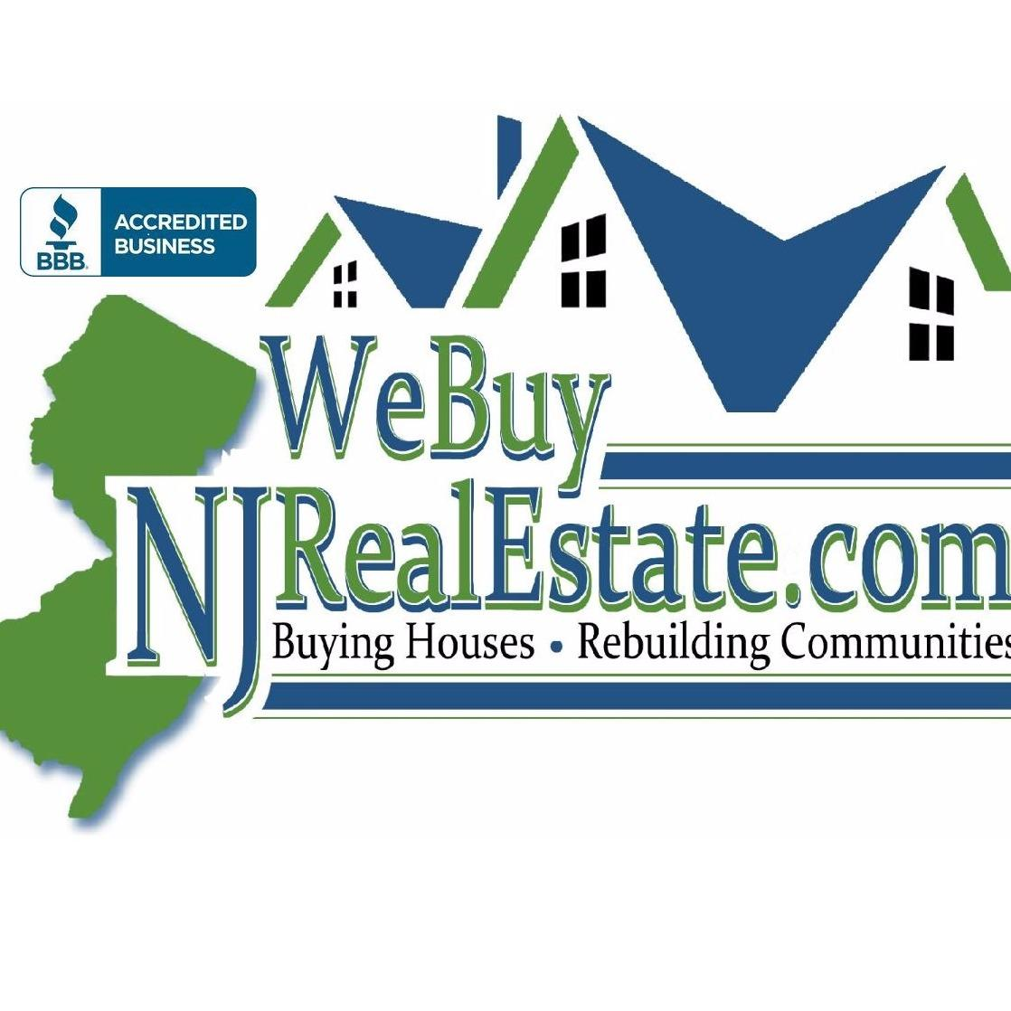 We Buy NJ Real Estate, LLC