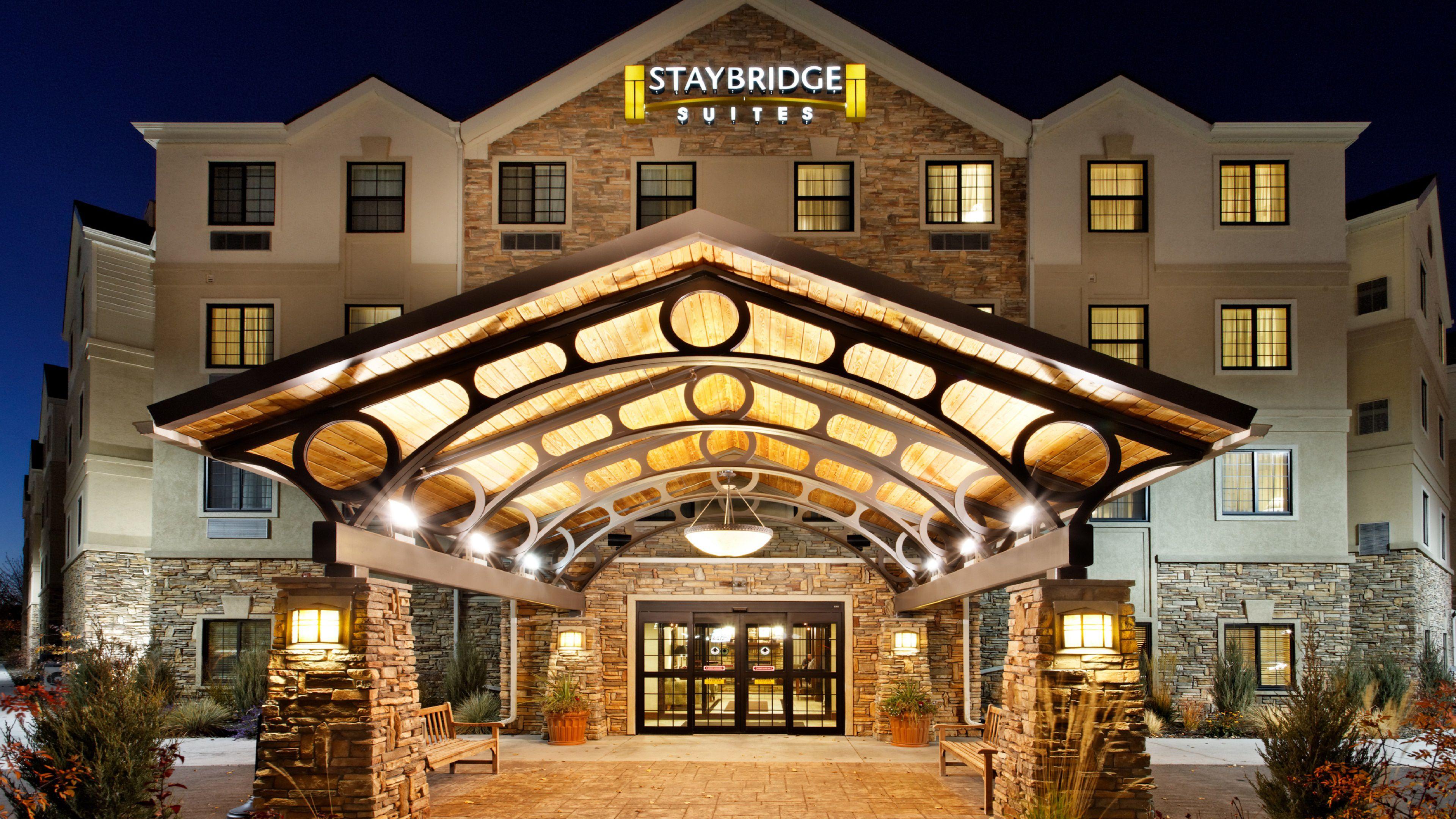 Staybridge Suites Lexington image 0