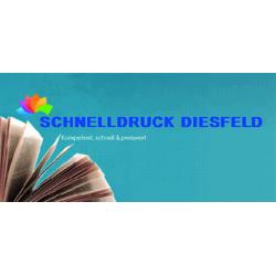 Logo von Schnelldruck Diesfeld
