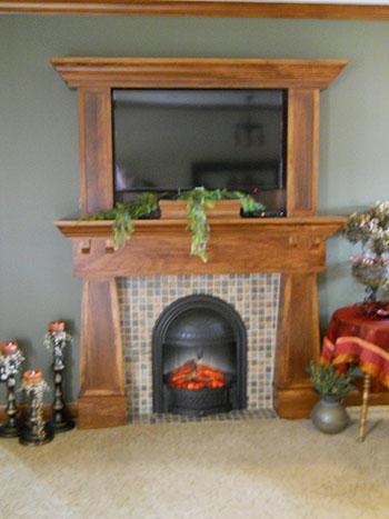 Wooden Mallet Custom image 1