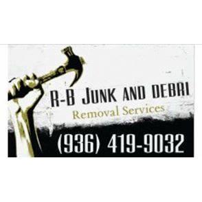 RB Junk and Debris