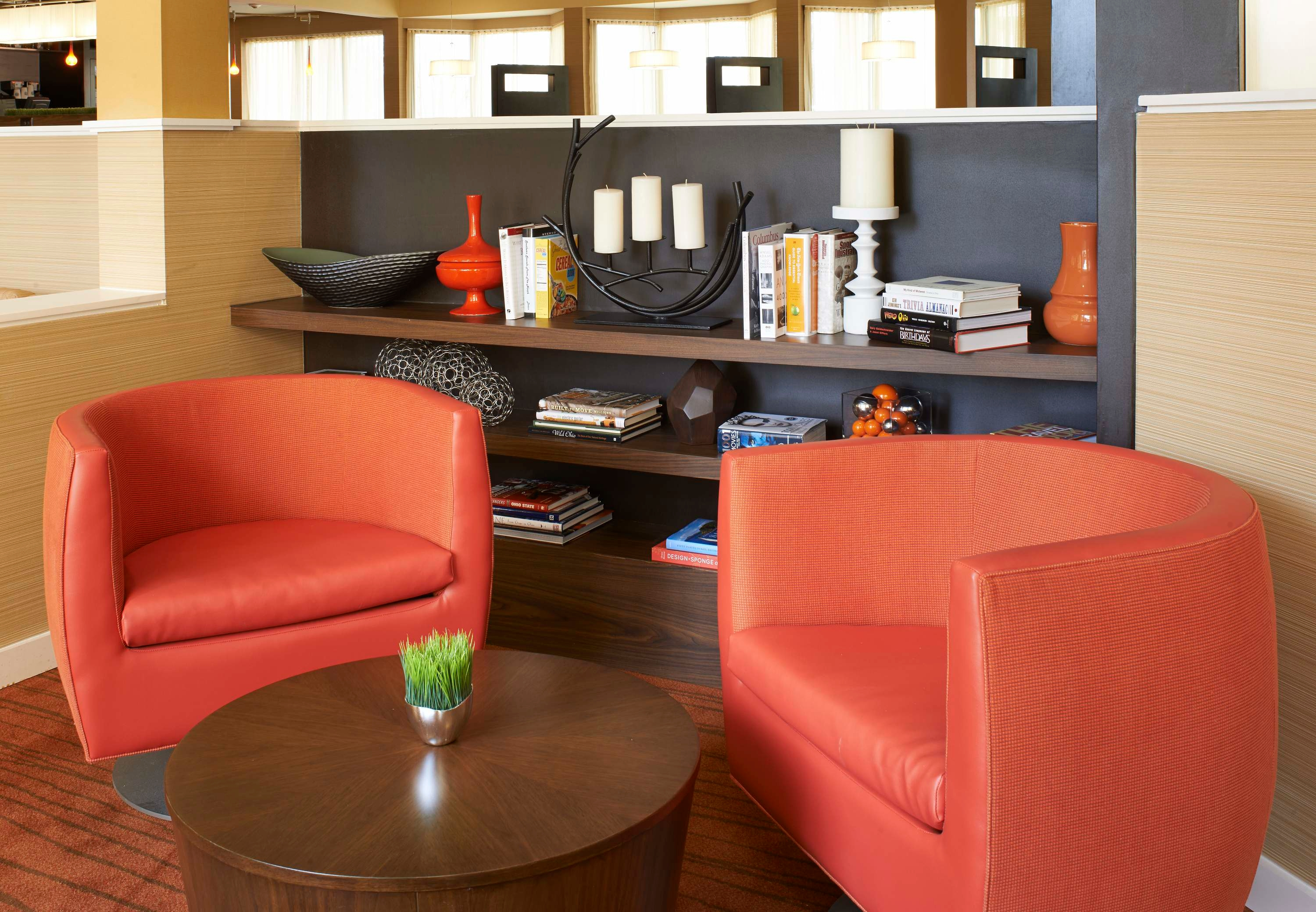 Courtyard by Marriott Toledo Airport Holland image 14