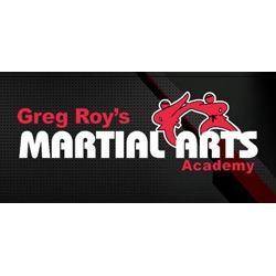Greg Roy's Martial Arts Academy