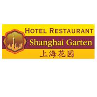Logo von Hotel Restaurant Shanghai Garten