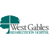 West Gables Rehabilitation Hospital Outpatient