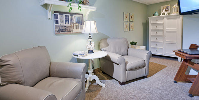 The Arbors Assisted Living at Islandia East