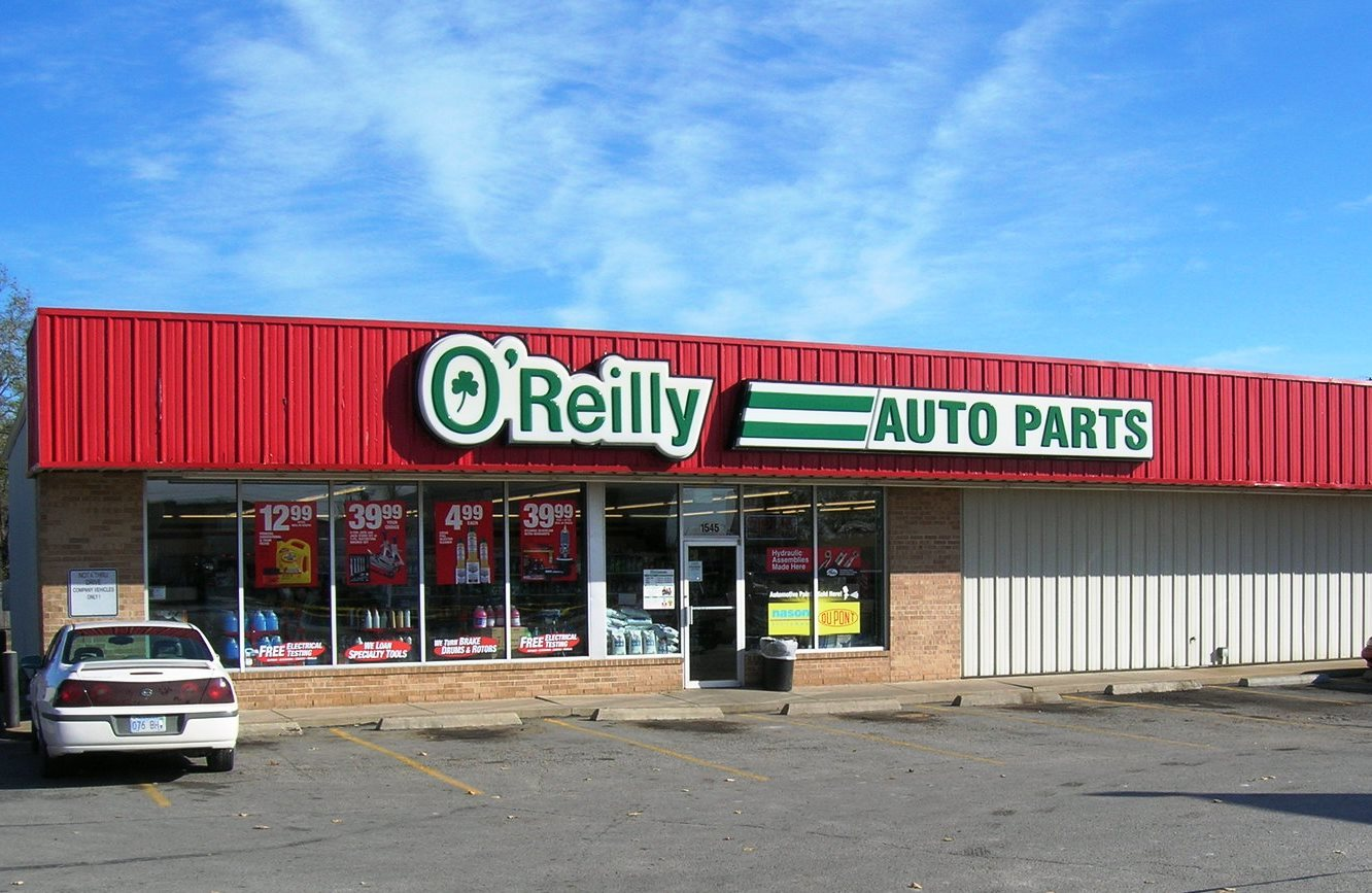 O reilly coupon code