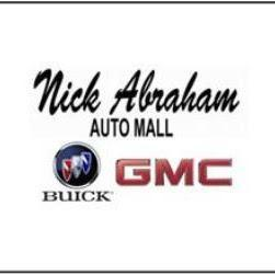 Nick Abraham Buick GMC - Elyria, OH - Auto Dealers