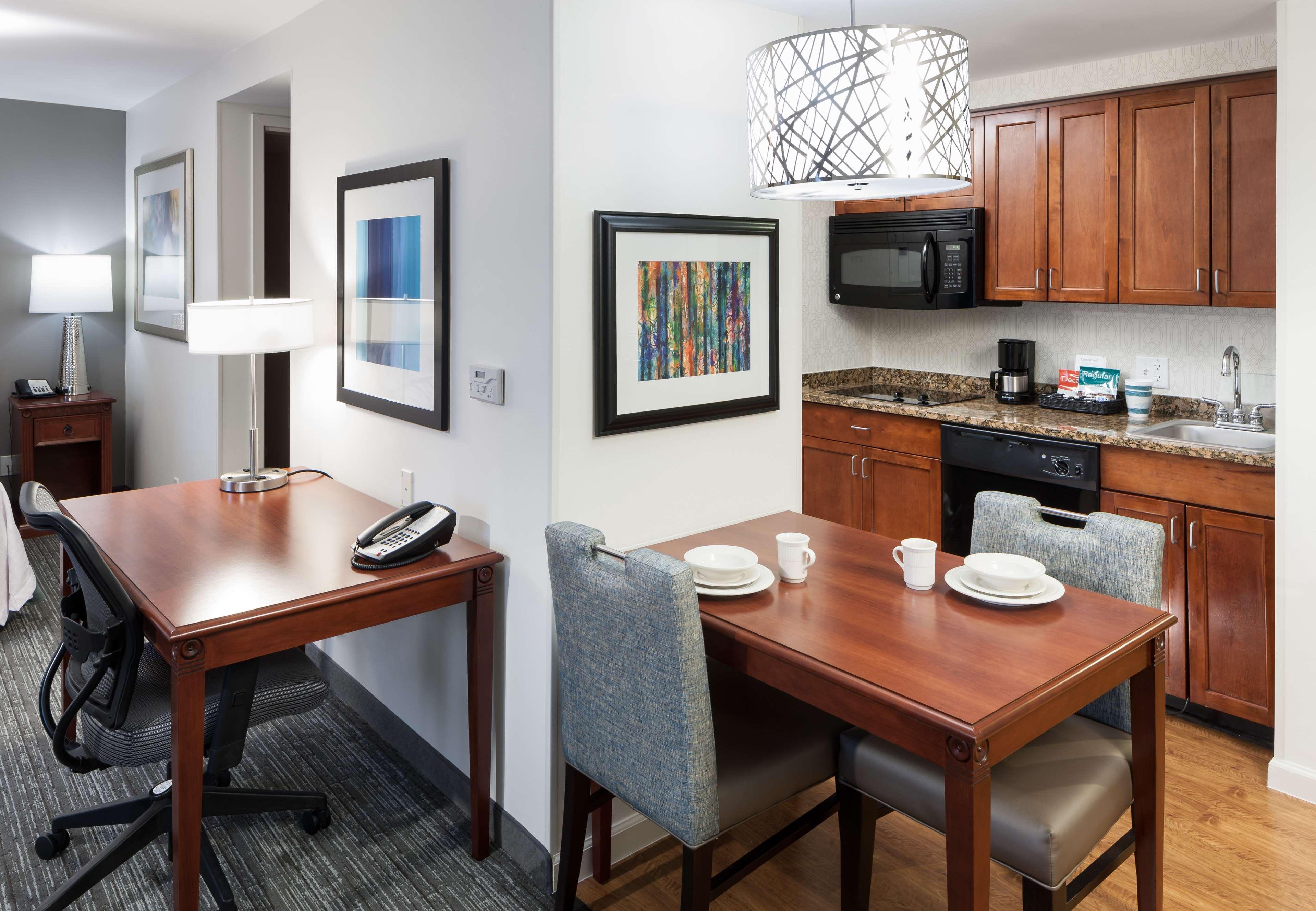 Homewood Suites by Hilton Denton image 26