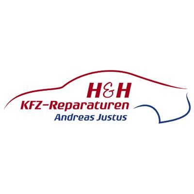 Logo von H & H KFZ-Reparaturen
