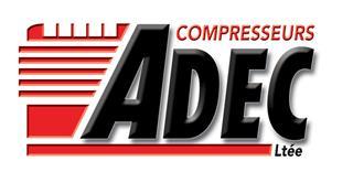 Les ADEC Compresseurs Ltée