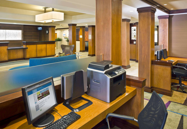 Fairfield Inn & Suites by Marriott White Marsh image 11