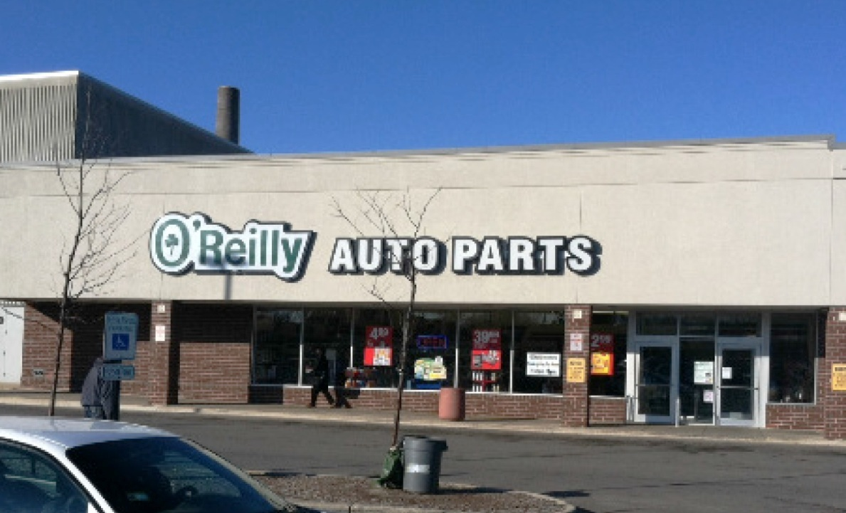 O 39 reilly auto parts at 3310 west roosevelt road chicago for Discount motors in madison