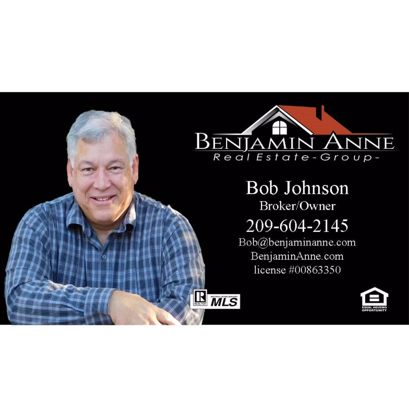 Benjamin Anne Real Estate