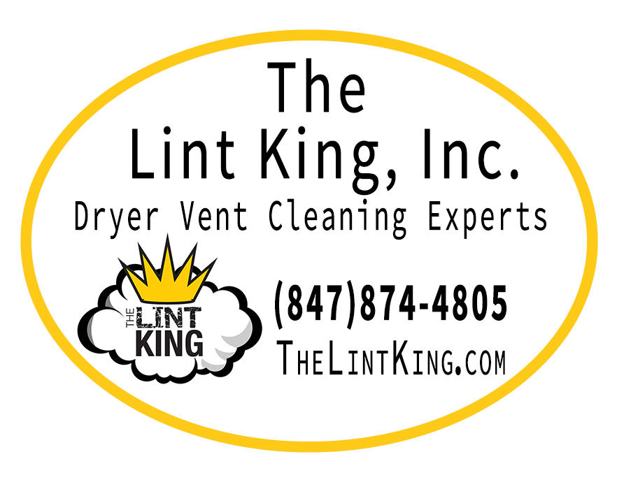 The Lint King, Inc. Dryer Vent Cleaning Pros.
