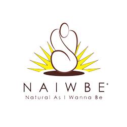 NAIWBE Natural As I Wanna Be