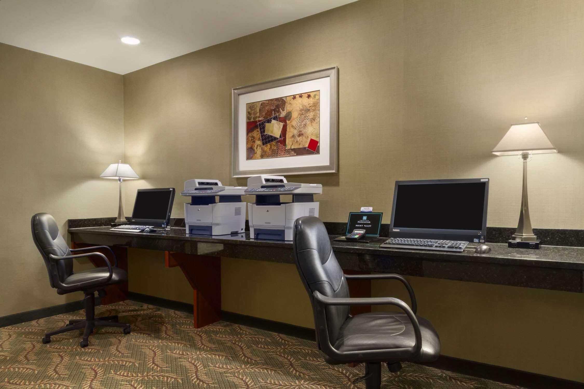 Embassy Suites by Hilton Winston Salem image 27