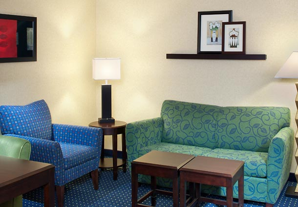 SpringHill Suites by Marriott Midland image 5