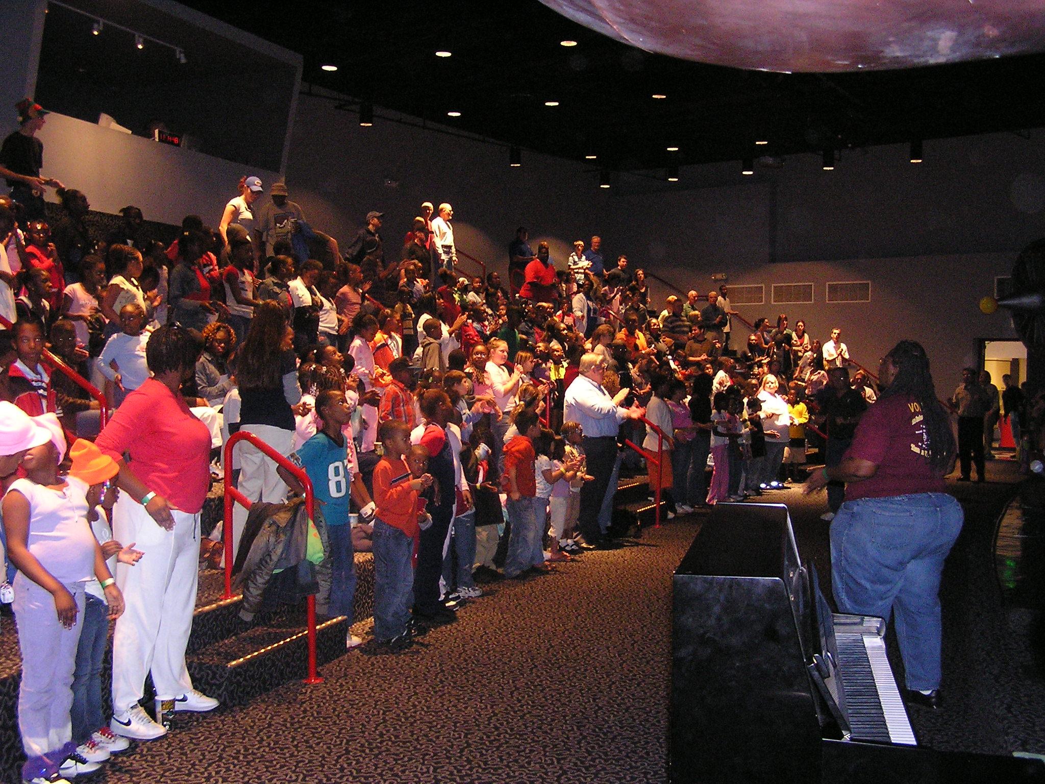 Sidewalk Funday School, A Children's Church, Inc. image 2