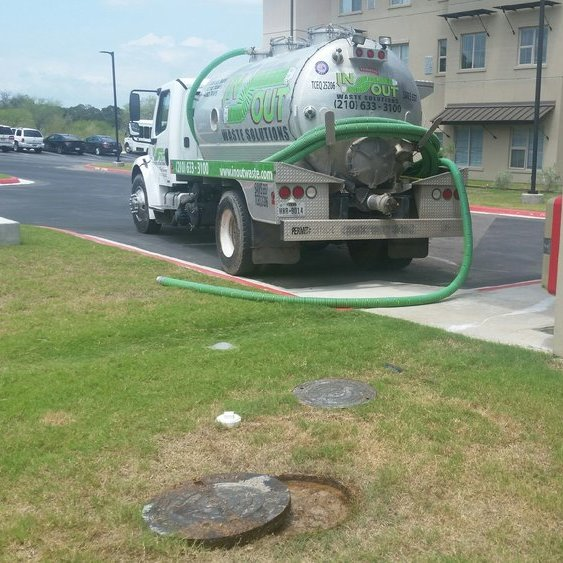 In Out Waste Solutions image 5