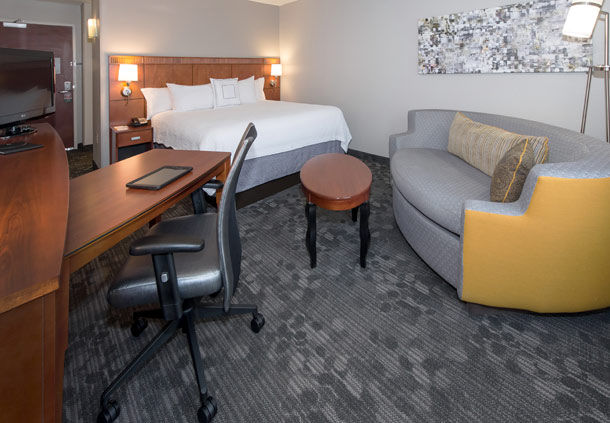 Courtyard by Marriott Albany image 4