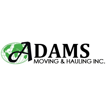Adams Moving & Hauling