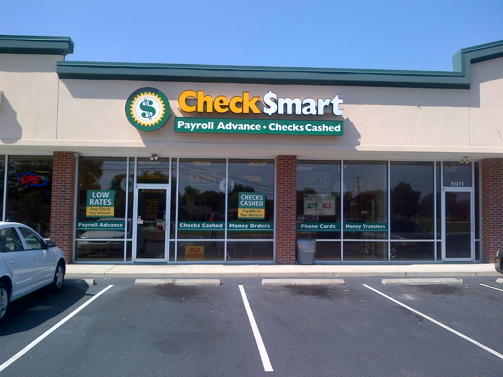 Cash advance white pine tn image 6