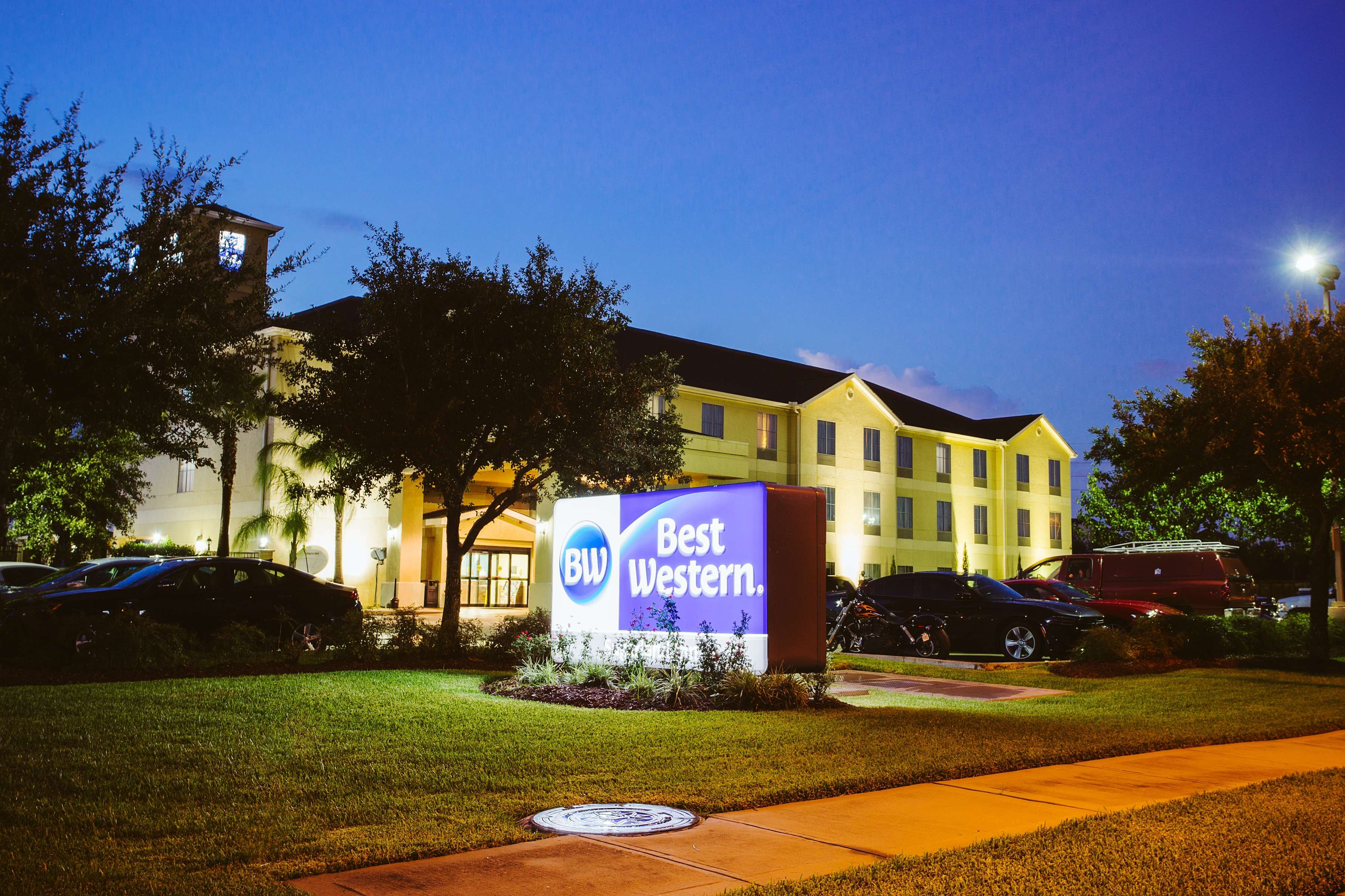Best Western Sugarland Inn image 12