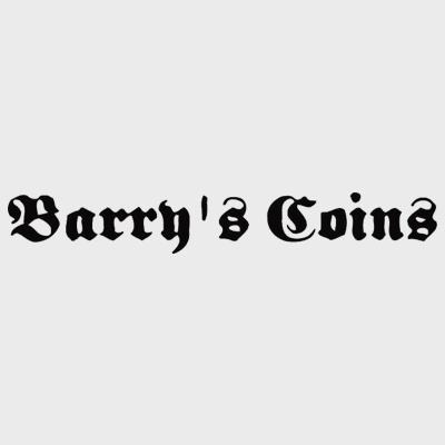 Barry's Coins image 0