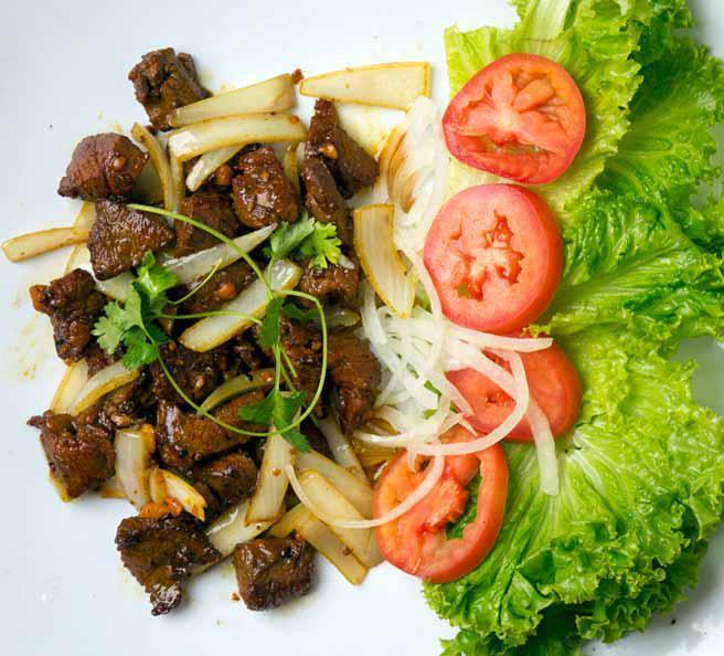 Bolsa Vietnamese Restaurant image 1