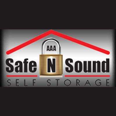 safe n sound self storage in spanish fork ut 84660. Black Bedroom Furniture Sets. Home Design Ideas