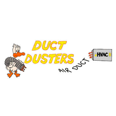 Duct Dusters