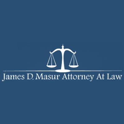 Masur James D Attorney At Law