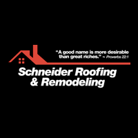 Schneider Roofing & Remodeling