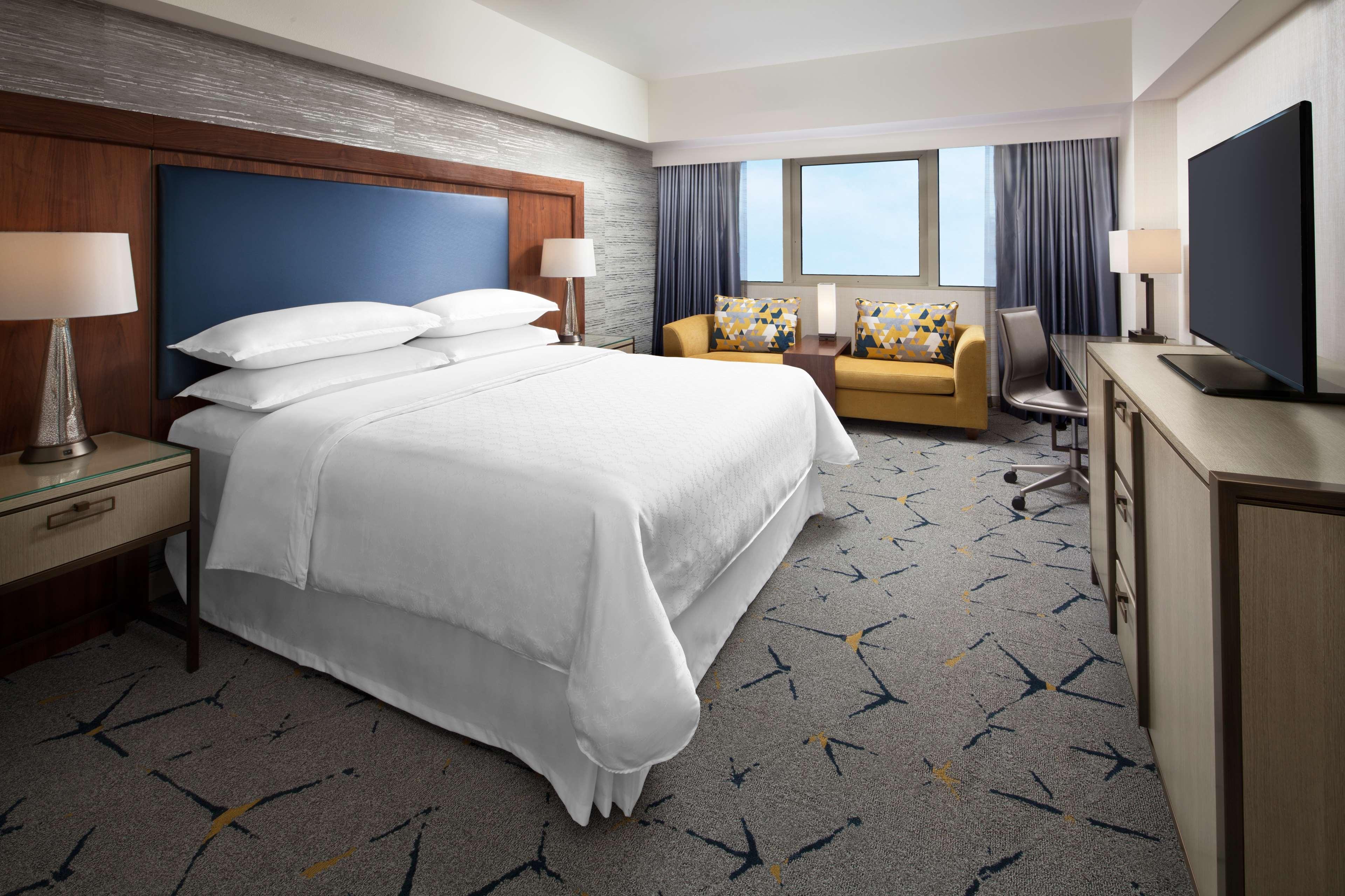 Sheraton Gateway Los Angeles Hotel image 11