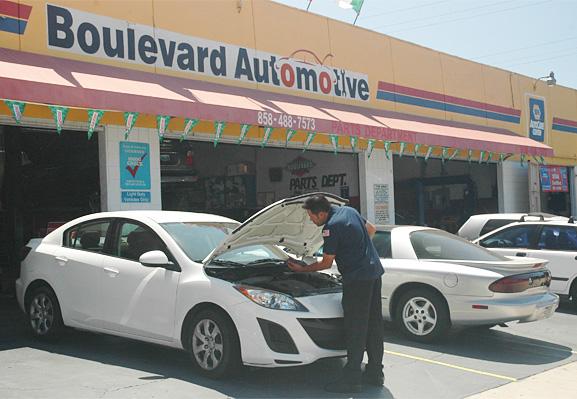 Boulevard Automotive image 6