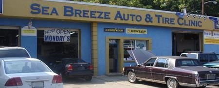 Sea Breeze Auto image 0