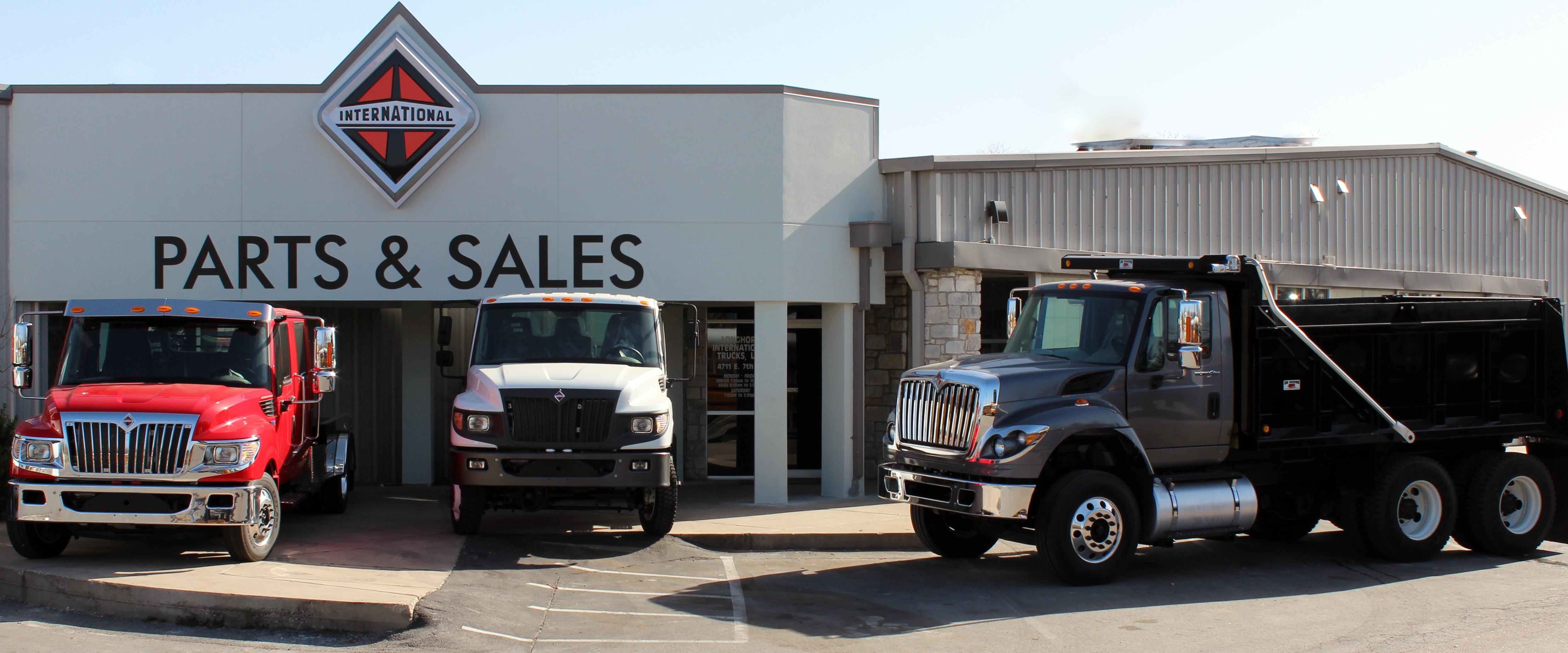 Kyrish Truck Center of Austin