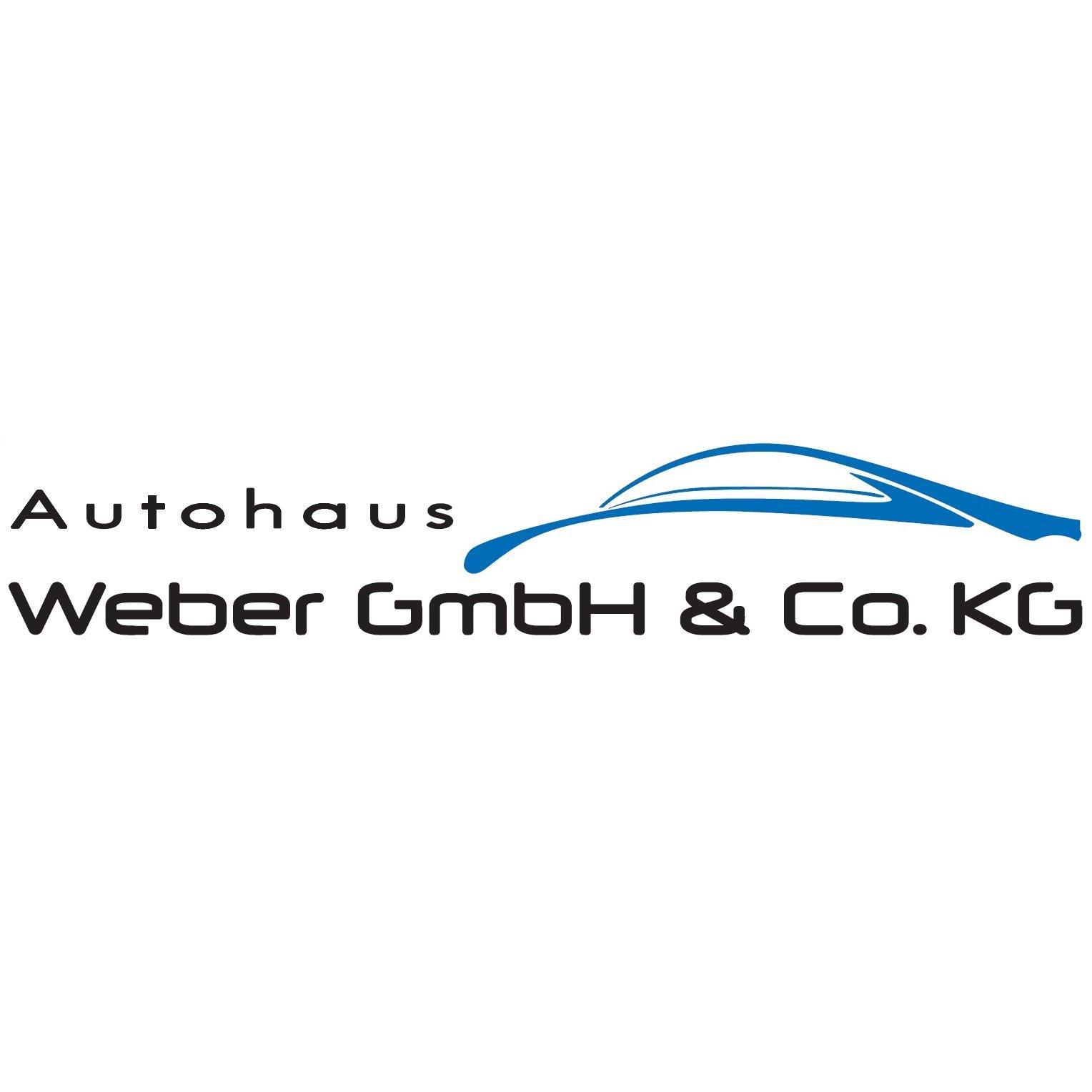 Logo Autohaus Weber