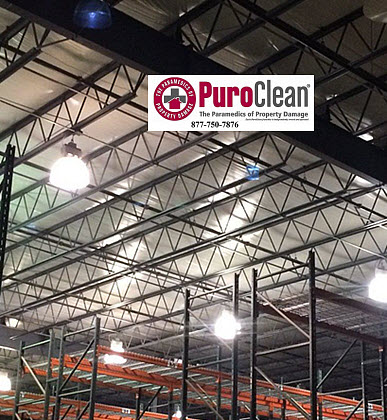PuroClean Emergency Recovery Services image 8