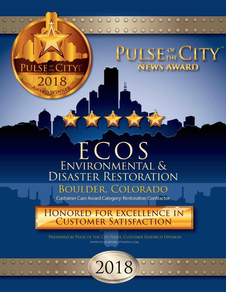 ECOS Environmental & Disaster Restoration, Inc. image 25