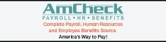 AmCheck Payroll Services image 5