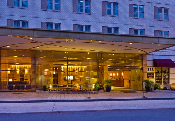Residence Inn by Marriott Washington, DC/Capitol image 14