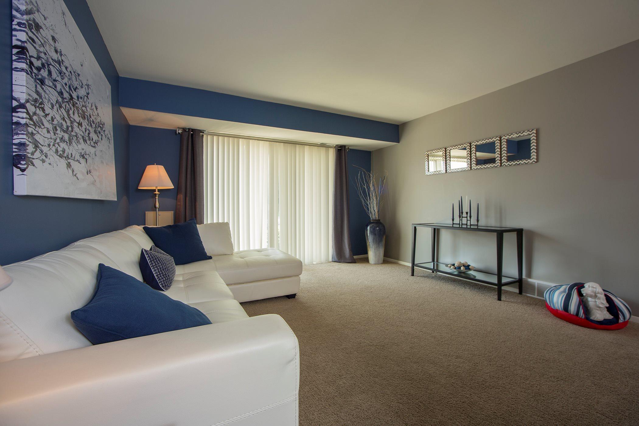 Westwood village apartments in westland mi 734 961 4 for One bedroom apartments in westland mi