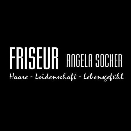 Logo von Friseur Angela Socher